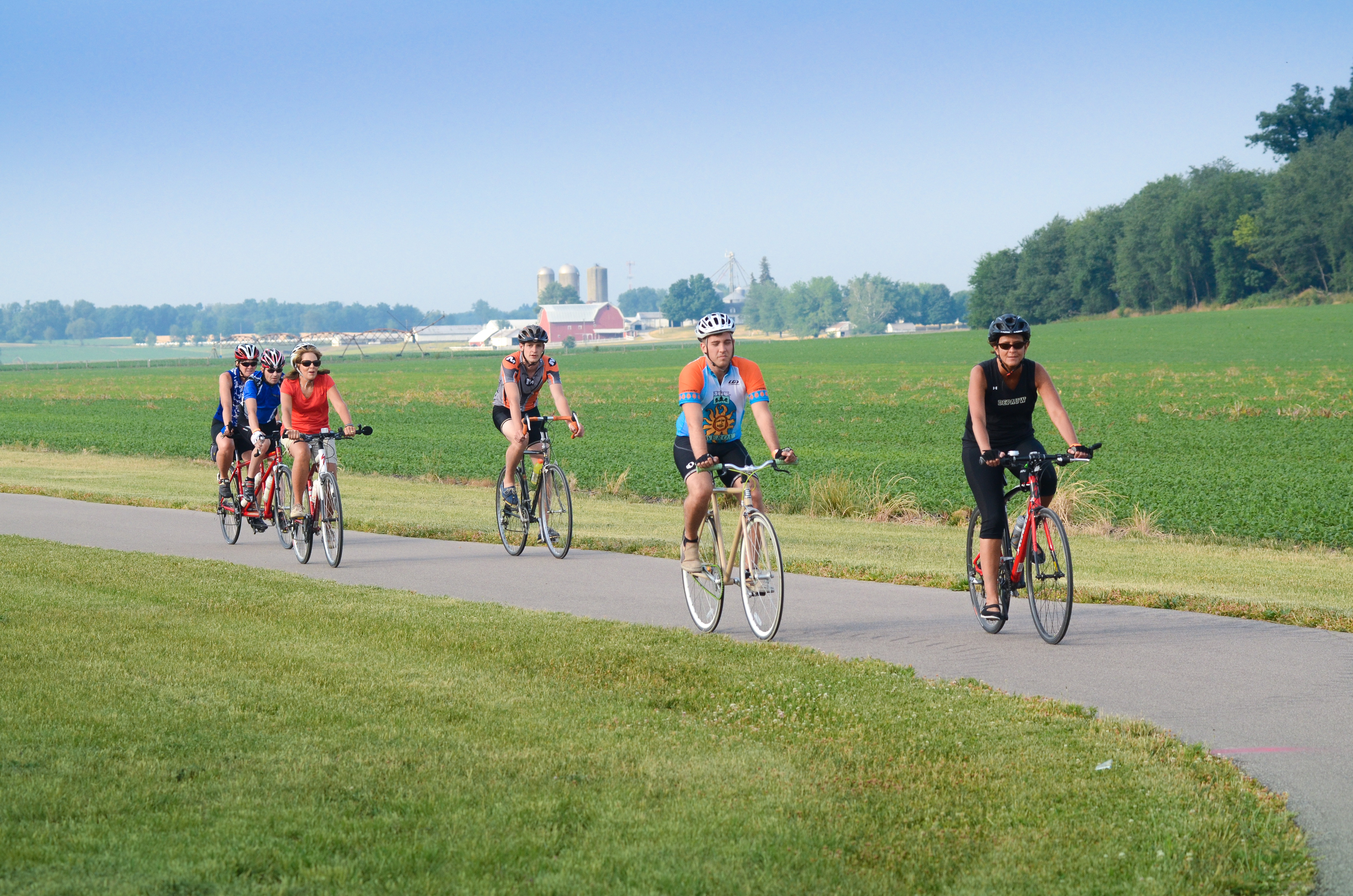Quaker Trace is an early success for Vibrant Communities Action Agenda