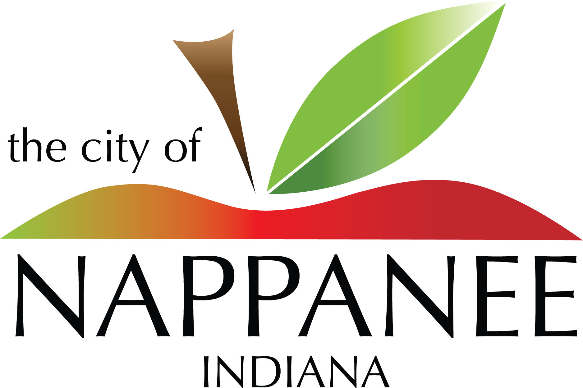 Nappanee launches new website, distinctive logos for city and departments