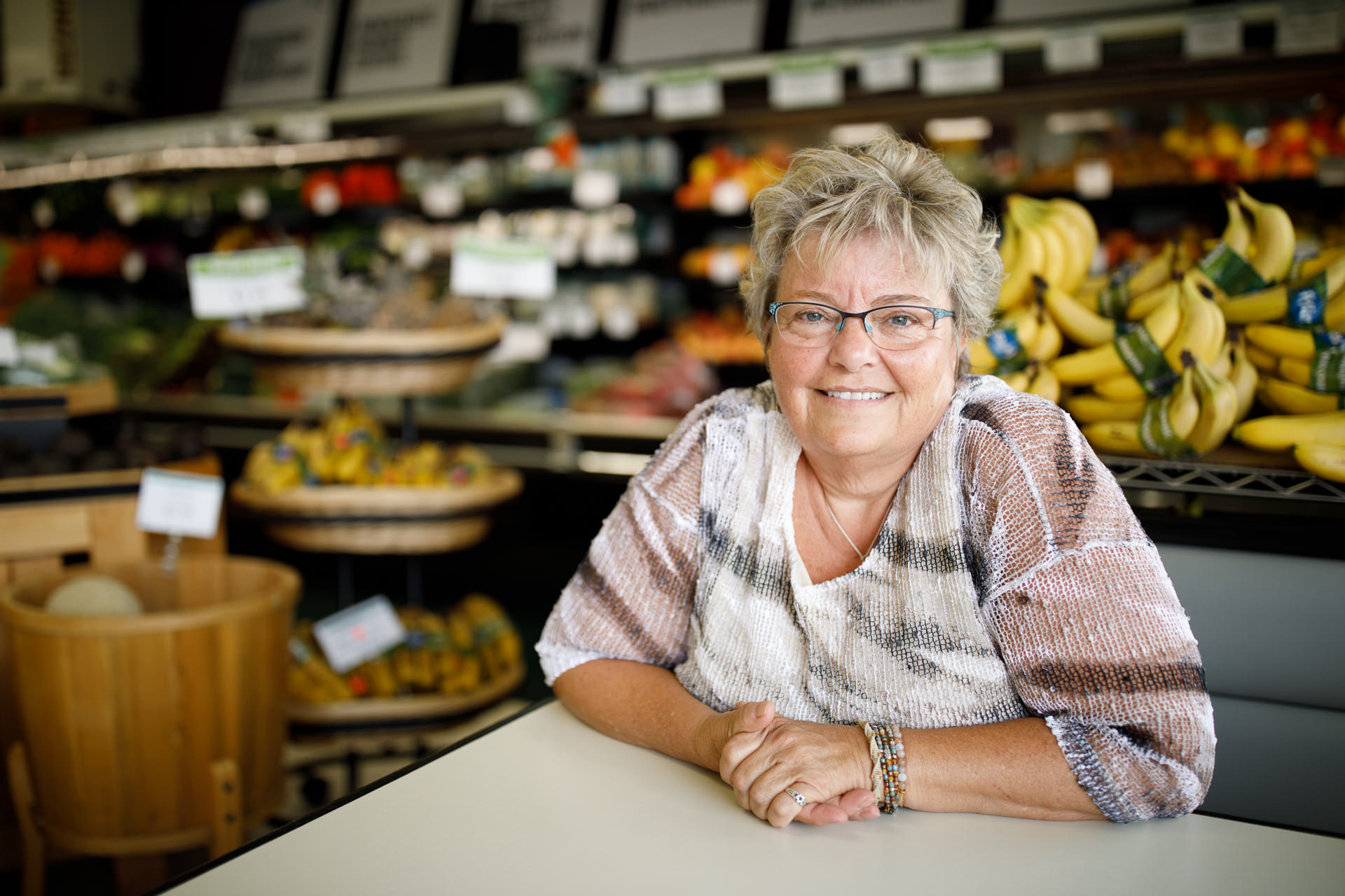 Love Where You Live: Phyllis Miller digs deep into Elkhart County's farm, food cultures