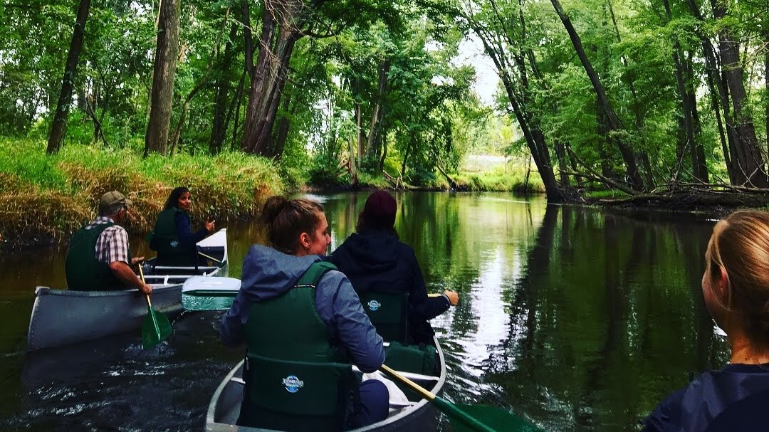 Elkhart River offers wealth of natural, urban delights