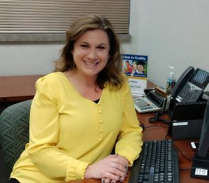 Tammy Pfister • Vibrant People of Elkhart County