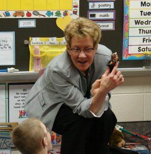Jane Allen • Vibrant People of Elkhart County