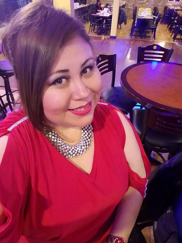 Delia Grajeda • Vibrant People of Elkhart County
