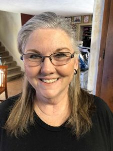 Deb Kinsey • Vibrant People of Elkhart County