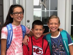 The Barkby Family • Vibrant People of Elkhart County