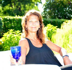 Mary Whitt • Vibrant People of Elkhart County
