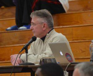 Keenan Wenger • Vibrant People of Elkhart County