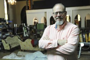 Kevin Koch • Vibrant People of Elkhart County