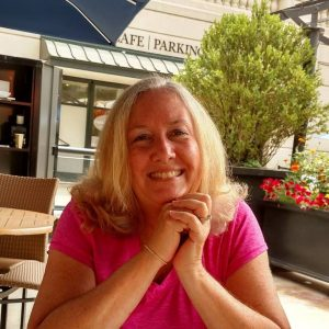 Marla Krider • Vibrant People of Elkhart County