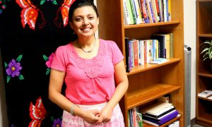 Rocio Diaz • Vibrant People of Elkhart County