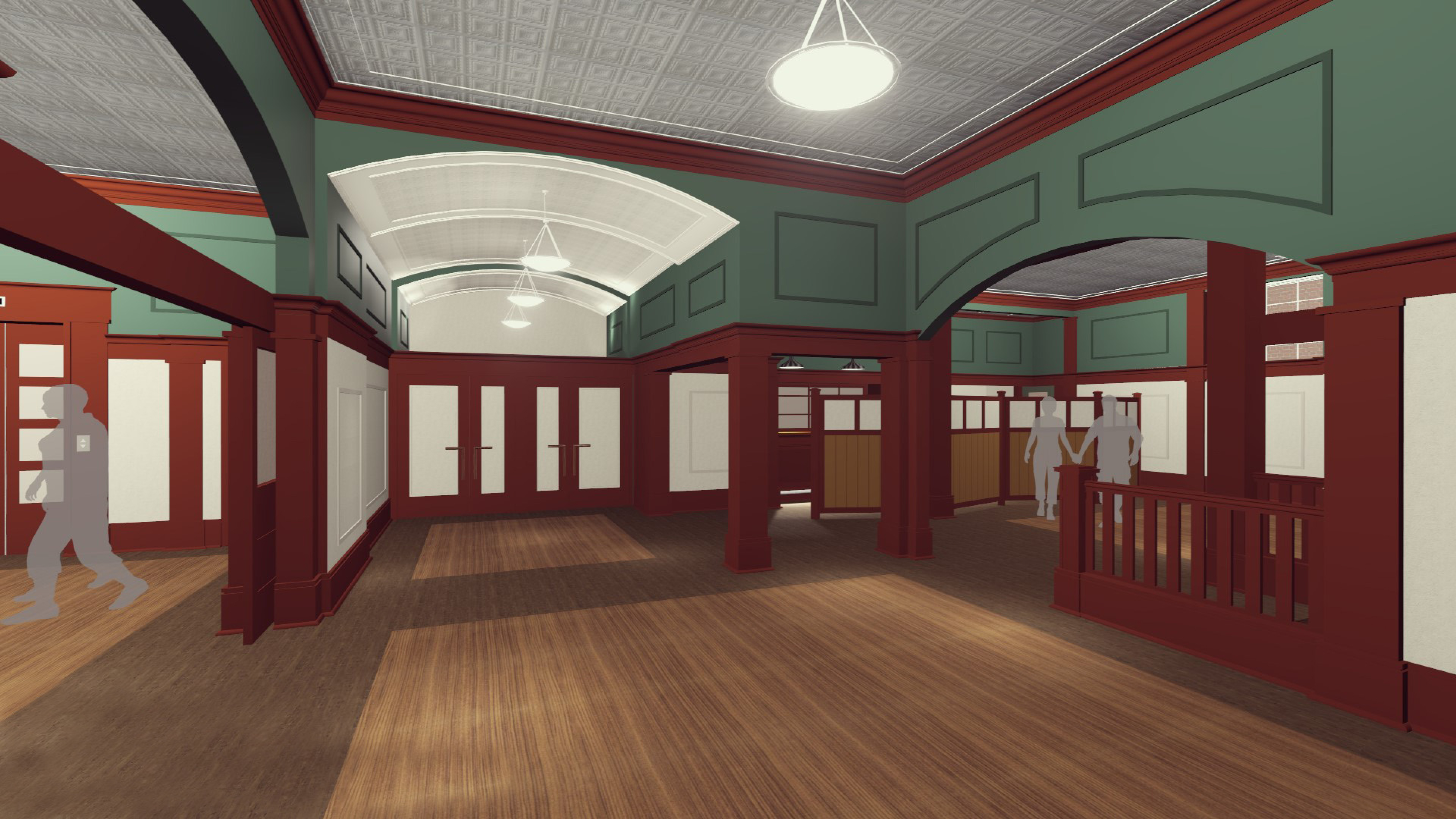 Goshen Theater's multi-million dollar renovation will add luster to city's downtown