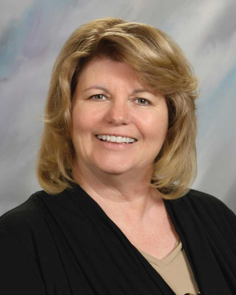 Patsy Boehler • Vibrant People of Elkhart County