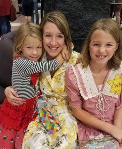 Nicole Deckert • Vibrant People of Elkhart County