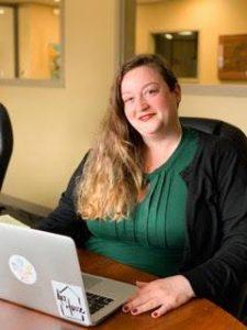 Adrienne Nesbitt • Vibrant People of Elkhart County