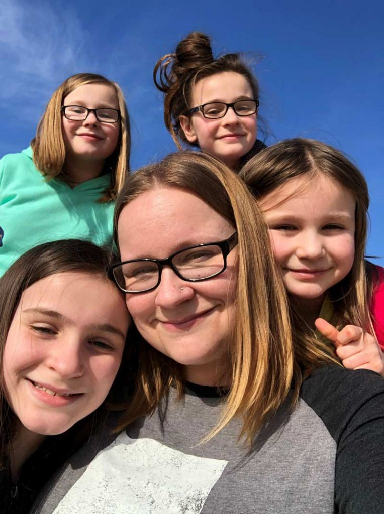 Amanda-Gobble • Vibrant People of Elkhart County