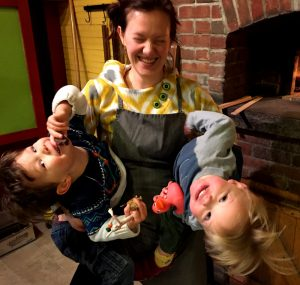 Anna Mast • Vibrant People of Elkhart County