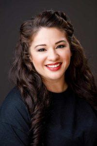 Ashlea Harrington • Vibrant People of Elkhart County