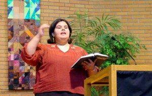 Joanne Gallardo • Vibrant People of Elkhart County