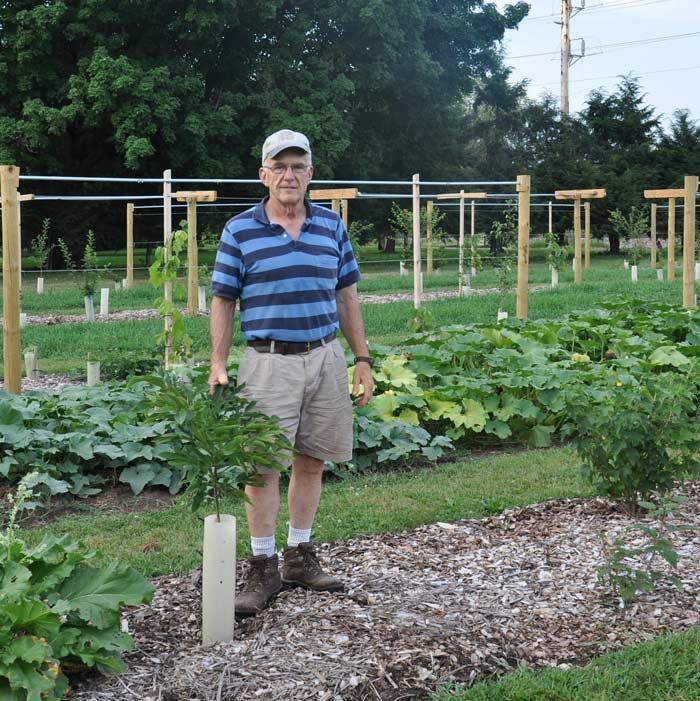 Luke Gascho • Vibrant People of Elkhart County