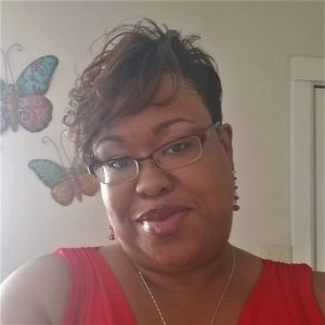 Nicole Williams • Vibrant People of Elkhart County