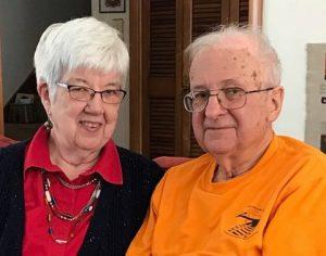 Phyllis & Gordon Hostetler • Vibrant People of Elkhart County