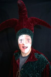 Sir Jester • Vibrant People of Elkhart County