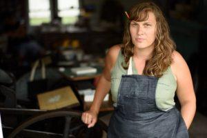 Amy Worsham • Vibrant People of Elkhart County