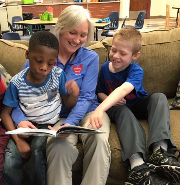 Charlene Flowers • Vibrant People of Elkhart County