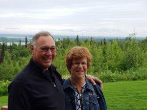 Dr. Gene Stutsman • Vibrant People of Elkhart County