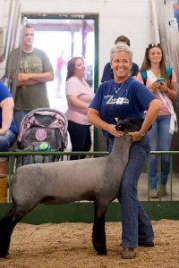 Jill Garris • Vibrant People of Elkhart County