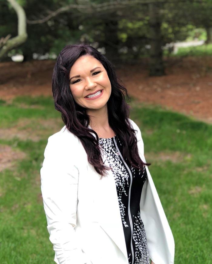 Jodi Hochstetler • Vibrant People of Elkhart County