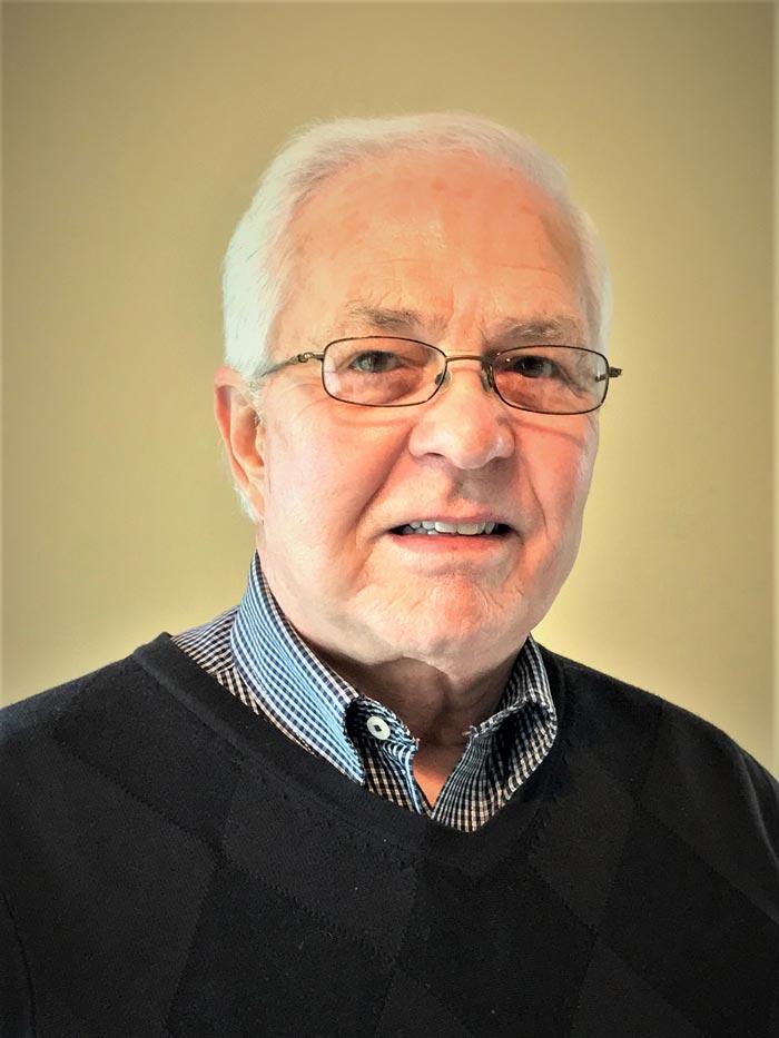 John McKee • Vibrant People of Elkhart County