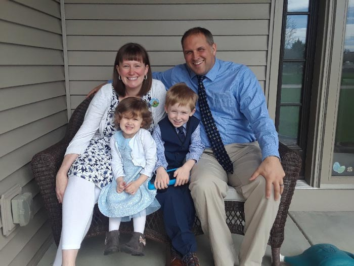 Ryan Prahl • Vibrant People of Elkhart County