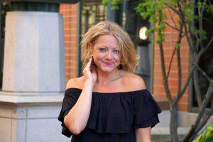 Amy Sheley • Vibrant People of Elkhart County