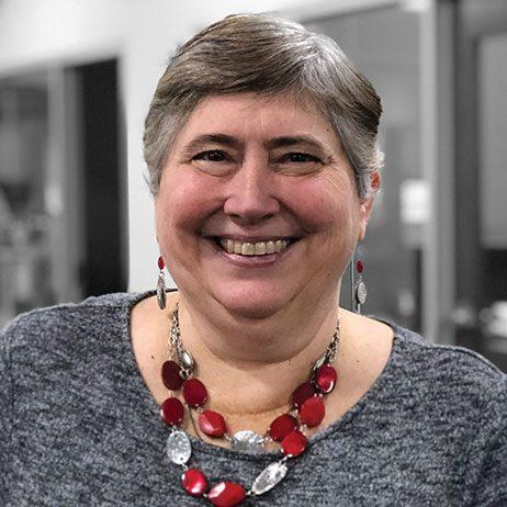 Cynthia Murphy • Vibrant People of Elkhart County