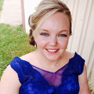 Hannah Mitchell • Vibrant People of Elkhart County