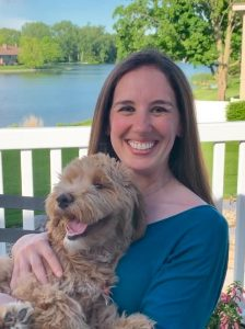 Jill Windy • Vibrant People of Elkhart County