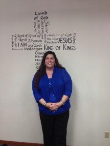 Sonya Whiteman • Vibrant People of Elkhart County