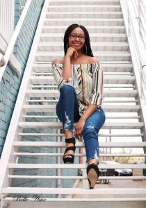 Zari Williams • Vibrant People of Elkhart County