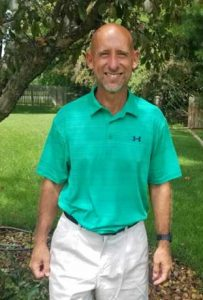 Tim Yoder • Vibrant People of Elkhart County