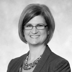 Dr. Kelly Puster • Vibrant People of Elkhart County