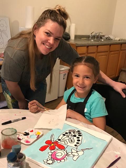 Amanda Wagner • Vibrant People of Elkhart County