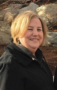 Carol Robinson • Vibrant People of Elkhart County