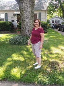 Deb Krawiec • Vibrant People of Elkhart County