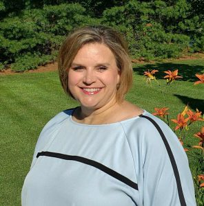 Jami Stamm • Vibrant People of Elkhart County