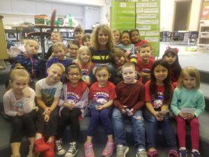 Kellie Mullins • Vibrant People of Elkhart County