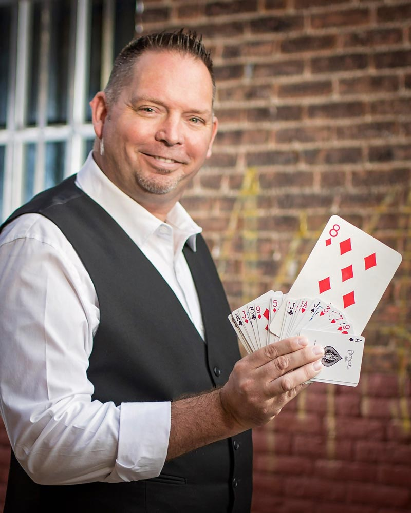Kevin-Long • Vibrant People of Elkhart County