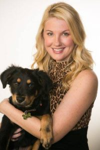 Stephanie Krol • Vibrant People of Elkhart County