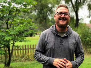 Nathan Whidden • Vibrant People of Elkhart County