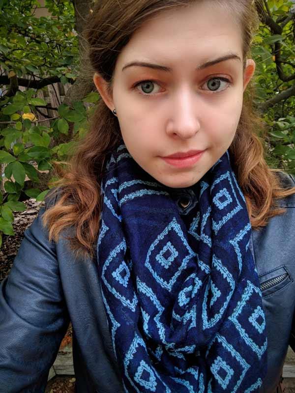 Natasha Kauffman • Vibrant People of Elkhart County